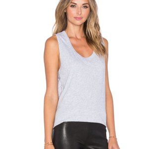 Assembly Label Ocean Tank in Grey Marle NWT